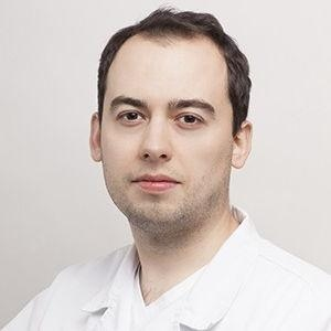 Dr Krystian Rozmus