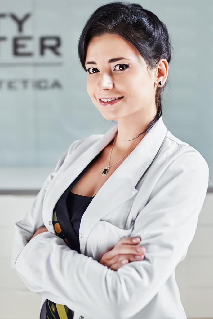 dr Katarzyna Rozmus-Kurczewska