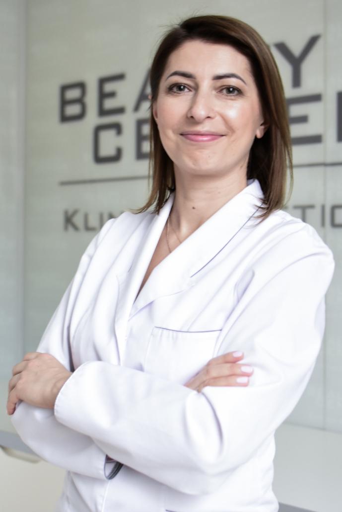 lek. med. Kinga Rośniak Gasińska