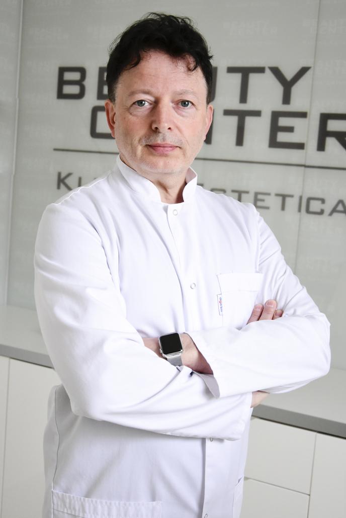 dr Mieczyslaw Miodek