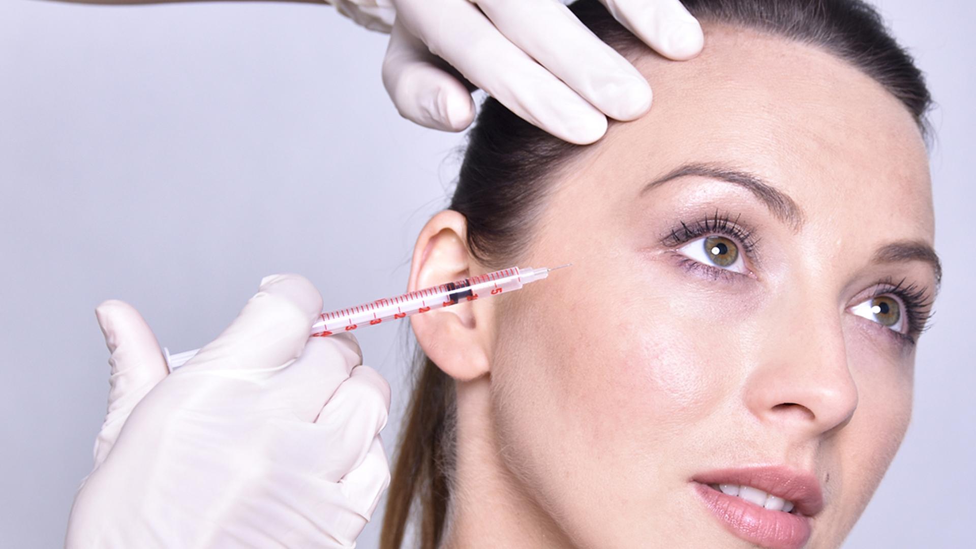 Botox day Beauty Center
